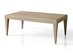 Tavolino rettangolare in legno da salottoSEGRETI S1089 | Tavolino rettangolare - ARTE BROTTO MOBILI