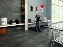 Pavimento/rivestimento in gres porcellanato effetto pietraSELCI LUSIA - ASTOR CERAMICHE