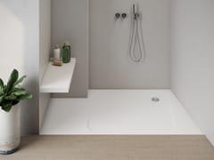 Piatto doccia rettangolareSELECT | Piatto doccia rettangolare - ABSARA INDUSTRIAL
