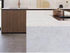 Top cucina in gres porcellanatoSELECTA ITOPKER - INALCO - INDUSTRIAS ALCORENSES CONFEDERADAS