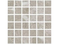 Mosaico in gres porcellanatoSELECTION | Mosaico dove - ARMONIE CERAMICHE