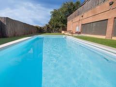 Telo armato per rivestimento piscineSELENE - RENOLIT ALKORPLAN