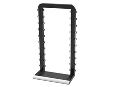 Basamento per porta attrezzi autoportanteSELF STANDING STORAGE BASEMENT - REAXING