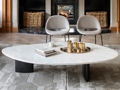 Tavolino da caffè in legnoSENSES BEAN - BULO