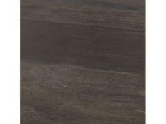 Pavimento/rivestimento in gres porcellanatoSEQUOIE BLACK BOOLE - CERAMICHE COEM