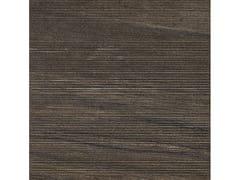Pavimento/rivestimento in gres porcellanatoSEQUOIE LINE BLACK BOOLE - CERAMICHE COEM