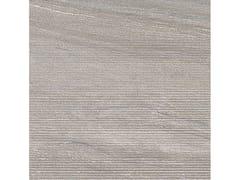 Pavimento/rivestimento in gres porcellanatoSEQUOIE LINE GREY GRANT - CERAMICHE COEM