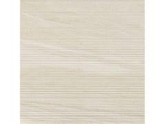 Pavimento/rivestimento in gres porcellanatoSEQUOIE LINE WHITE SHERMAN - CERAMICHE COEM
