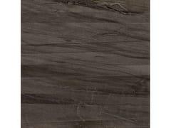 Pavimento/rivestimento in gres porcellanatoSEQUOIE WAVE BLACK BOOLE - CERAMICHE COEM