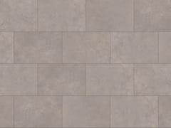 Pavimento per esterni in gres porcellanato effetto pietraSERENA STONE GREY - PIETRA SINTERIZZATA