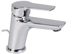 Miscelatore per lavabo da piano monoforo SERIE 4 F3761 | Miscelatore per lavabo - Serie4