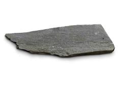 Pavimento per esterni in pietra naturaleSERPENTINO - GRANULATI ZANDOBBIO