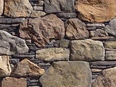 Rivestimento di facciata in pietra artificialeSESIA P92 - GEOPIETRA®