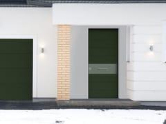 Porta d'ingresso blindata termoisolanteSFORZESCO - SCRIGNO