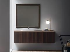 Sistema bagno componibileSHAPE - COMPOSIZIONE 01 - ARCOM