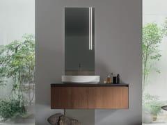 Sistema bagno componibileSHAPE - COMPOSIZIONE 02 - ARCOM