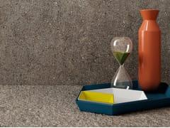 Pavimento/rivestimento in gres porcellanato effetto pietraSHAPES OF ITALY LAVIS - CERAMICHE CAESAR