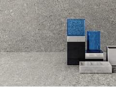 Pavimento/rivestimento in gres porcellanato effetto pietraSHAPES OF ITALY SESTRIERE - CERAMICHE CAESAR