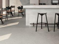 Pavimento in gres porcellanato effetto terrazzo venezianoSHARDS SMALL GREY - CERAMICA FONDOVALLE