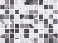 Mosaico in vetro per interni ed esterniSHASTA - ONIX CERÁMICA