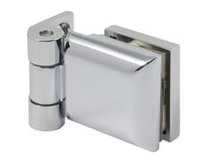 Cerniera per box doccia in ottoneSHF21 - GH ITALY