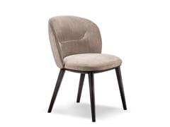 Sedia in tessutoSHIBA | Sedia in tessuto - CANTORI