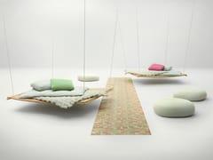 Seduta sospesa in bambùSHIBUI | Seduta sospesa - PAOLA LENTI