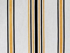 Tessuto a righe per tendeSHIMA - GANCEDO