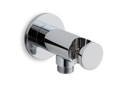 Supporto per doccette con presa acqua SHUT-OFF   Supporto per doccette con presa acqua - Shut-off