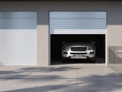 Saracinesca per garageSMARTIA M13700 - ALUMIL