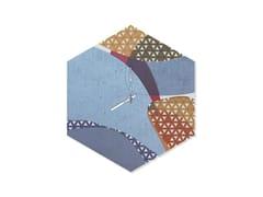 Orologio in MDF da pareteSI-533 | Orologio - L.A.S