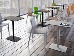 Tavolino rettangolare SIBI M - Sibi