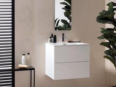 Mobile lavabo componibileSIDE | Mobile lavabo - PORCELANOSA GRUPO