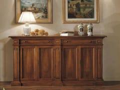 Madia in legno con ante a battenteDONATELLO | Madia - ARVESTYLE