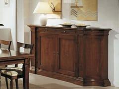 Madia in legno con ante a battenteTIZIANO | Madia - ARVESTYLE