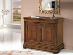 Madia in legno massello con ante a battenteAMALFI | Madia in legno massello - ARVESTYLE