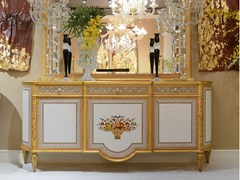 Madia in legno con cassetti1440 | Madia - BELLOTTI EZIO ARREDAMENTI