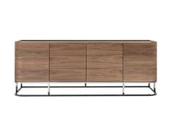 Madia in legno in stile modernoLARGO | Madia - FARGO HONGFENG INDUSTRIAL