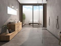 Pavimento/rivestimento in ceramica sinterizzata effetto pietraSIDNEY - ITT CERAMIC