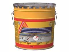 Impermeabilizzazione liquidaSIKALASTIC®-612 - 5L - SIKA ITALIA