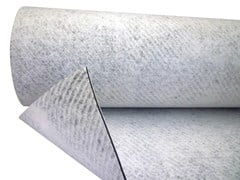 Sistema di isolamento al calpestioSILENTIA 3 - POLIREX KEM 3 MM + TNT 110 - BIEMME