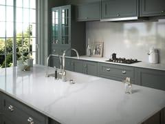 Top cucina in Silestone®SILESTONE® ETERNAL CLASSIC CALACATTA - COSENTINO