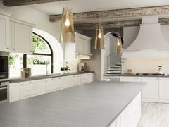 Top cucina in Silestone®SILESTONE® ETERNAL SERENA - COSENTINO