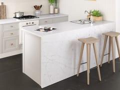 Top cucina in Silestone®SILESTONE® ETERNAL STATUARIO - COSENTINO