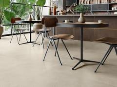 Pavimento/rivestimento in gres porcellanato effetto pietraSILKYSTONE SAND - CERAMICA SANT'AGOSTINO