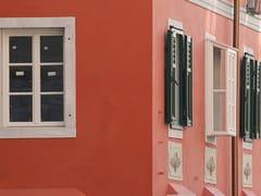 Pittura murale silossano-modificata flessibileSILTEX - COVEMA VERNICI