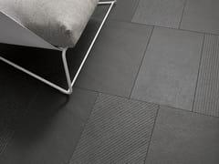 Pavimento/rivestimento in gres porcellanato per interni ed esterniSILVER STONE - CERAMICHE COEM