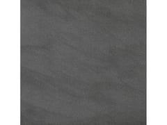 Pavimento/rivestimento in gres porcellanato per interni ed esterniSILVER STONE | GRAPHITE LISCIO - CERAMICHE COEM