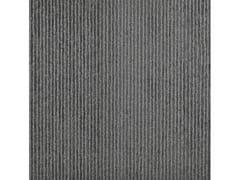 Pavimento/rivestimento in gres porcellanato per interni ed esterniSILVER STONE | GRAPHITE RIGA DRITTA - CERAMICHE COEM
