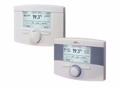 Sistema domotico per gestione climaSIME HOME - SIME